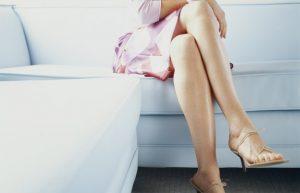 Боли в ступнях при ходьбе