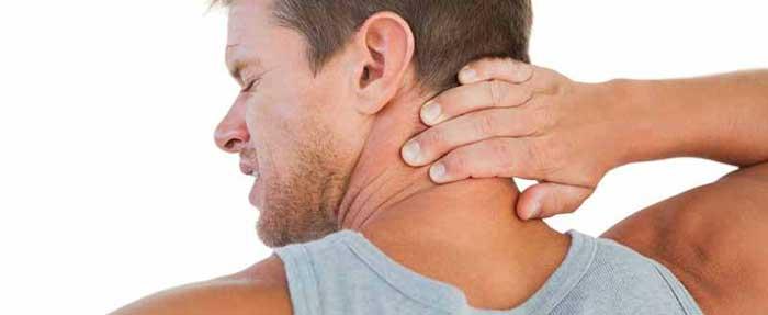 Не могу повернуть шею при шейном остеохондрозе