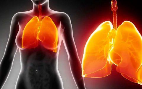 Опасность осложнений после воспаления легких.