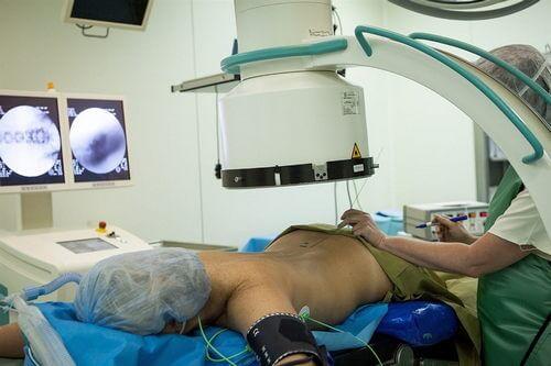 как вылечить остеохондроз 3 степени операция