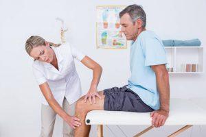 Операция на мениске при повреждении