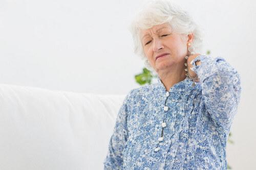 Остеоартроз и боль в спине