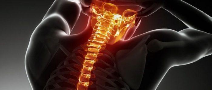 Остеохондроз и другие болезни