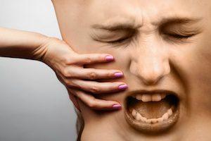 Остеохондроз и стрессы