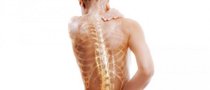 Остеопороз костей позвоночника