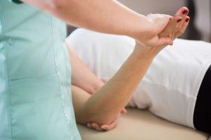 Формы и лечение инфекционного бурсита