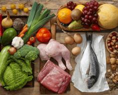Питание при плеврите должно быть полноценным и калорийным
