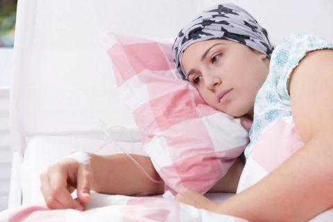 Победа над раком дается нелегко!