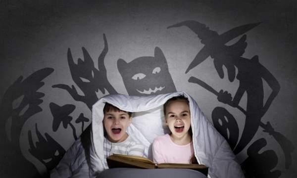 плохие сны у детей
