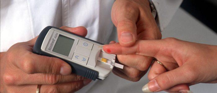 Псориаз при диабете
