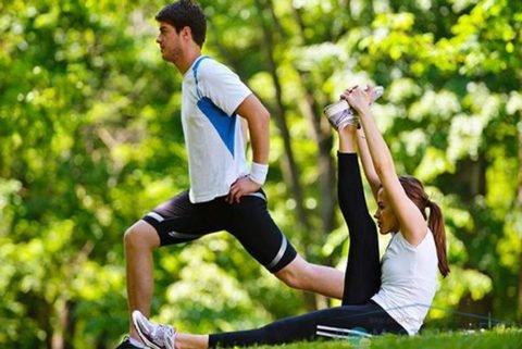 Польза ежедневных тренировок.