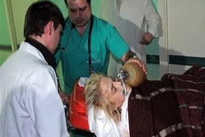 Помощь пациенту.
