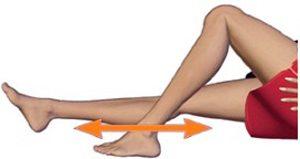 Как ходить после протезирования тазобедренного сустава?