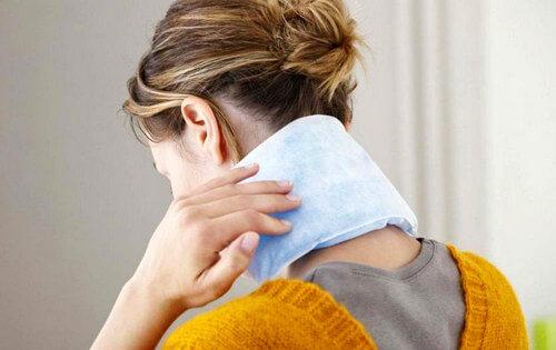 дегенеративно дистрофические изменения в шее