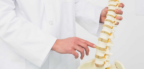 Остеохондроз причина боль в пояснице справа