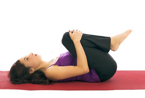 как быстро расслабить мышцы
