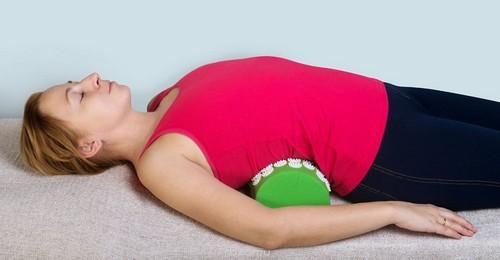 помощь при защемлении нерва в спине