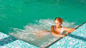 Плавание и остеохондроз