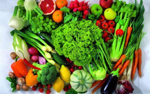 Правильное питание поможет снизить вероятность возникновения побочных эффектов