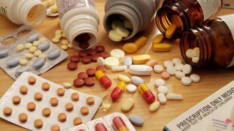 Препараты определяются индивидуально после установления характера протекания болезни.