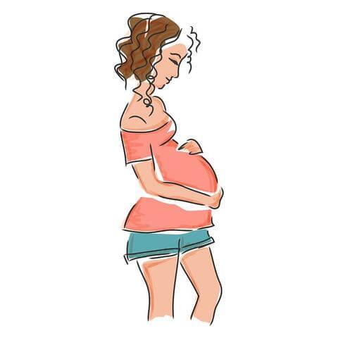 Беременность и боль в спине