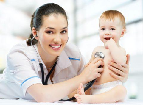 При лечении бронхита у детей важно соблюдать советы доктора.