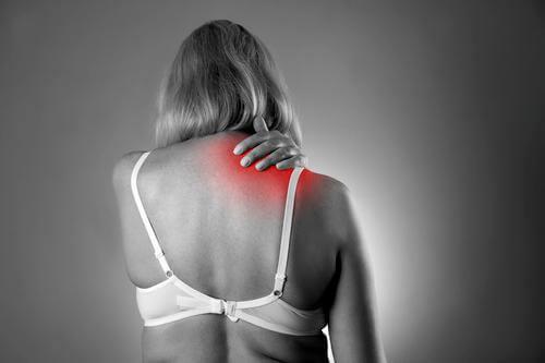 мышечная невралгия спины симптомы