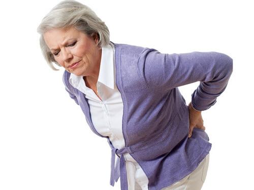 болят мышцы спины при движении