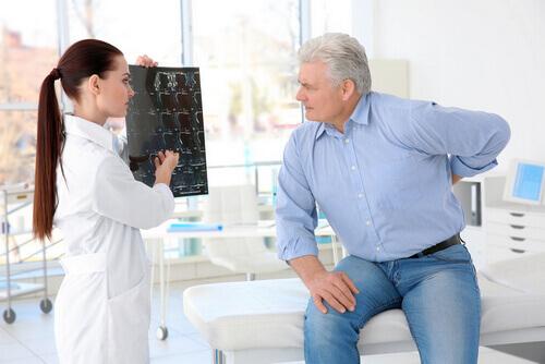 грудной остеохондроз лечение в домашних условиях