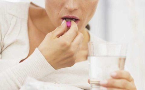 При применении антибиотика больному не должно становиться хуже, не должно возникать аллергии