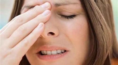 Болят глаза при остеохондрозе