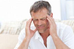 Остеохондроз и инсульт