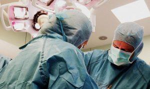 Ревизионное протезирование при замене пары трения