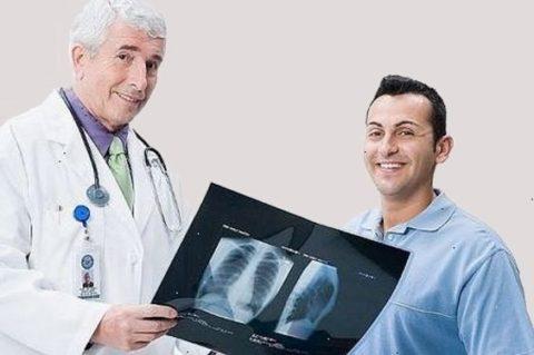 Продолжительность реабилитационного периода после перелома реберной кости