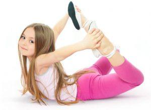 Реактивный артрит у ребенка