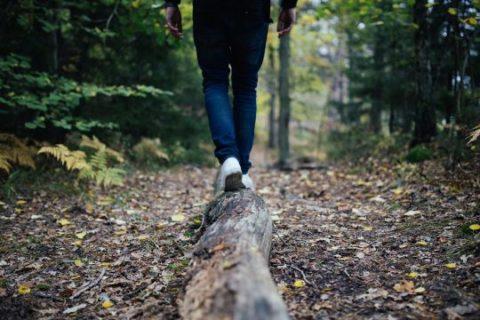 Прогулки на свежем воздухе ускорят процесс реабилитации.