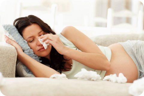 Простуда как причина пневмонии