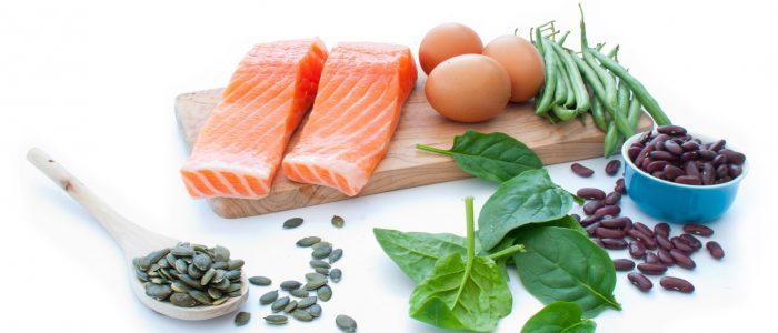 Протеин для диабетиков