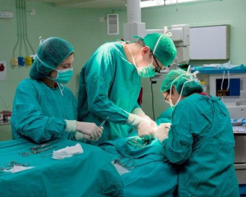 Процедура остеосинтеза и его эффективность