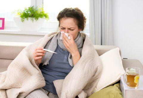Распространение инфекции в пределах жилой площади: когда более родственник.