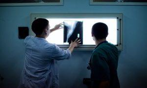 Рентгенограмма локтевого сустава