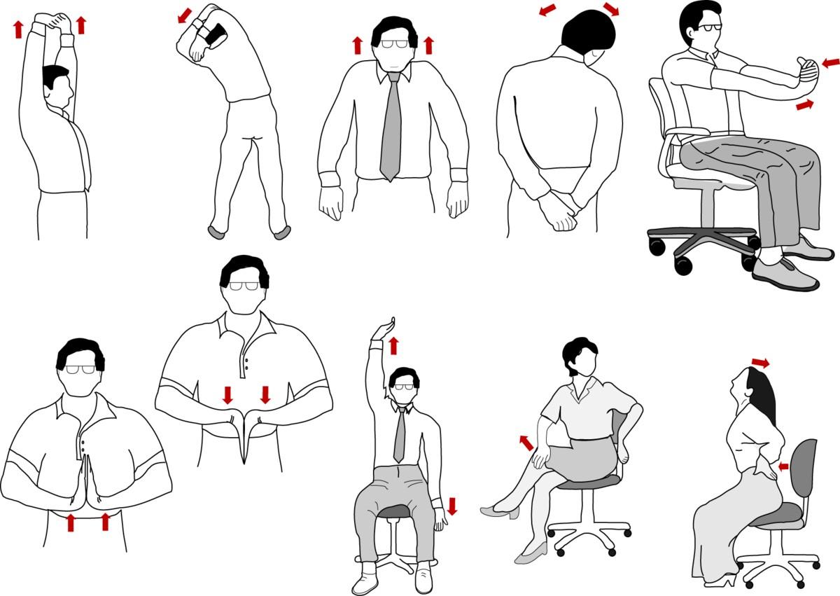 Как сохранить суставы здоровыми: 7 эффективных способов, которые советуют врачи