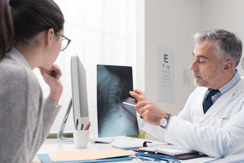 Диагностика боли в спине и пояснице