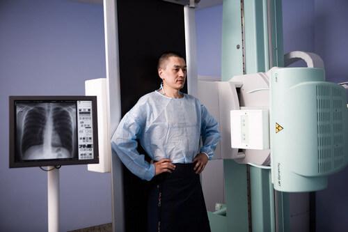 дорсопатия пояснично крестцового отдела позвоночника диагностика