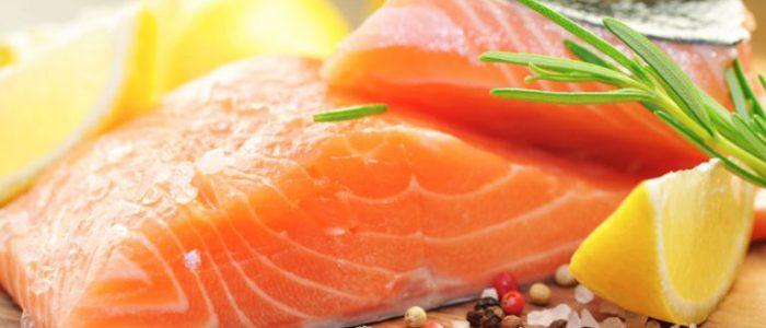 Рыба при сахарном диабете