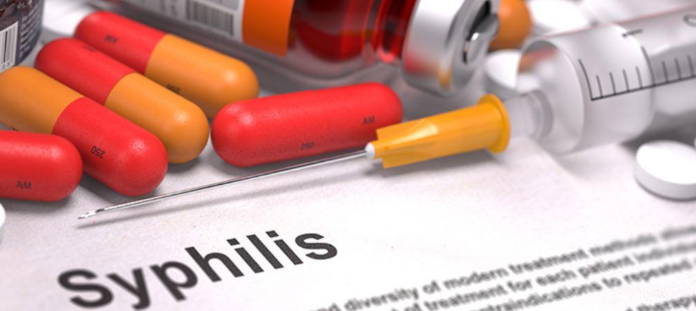 Какие таблетки от сифилиса Можно ли таблетками вылечить сифилис