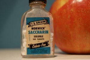 Заменитель сахара для диабетиков