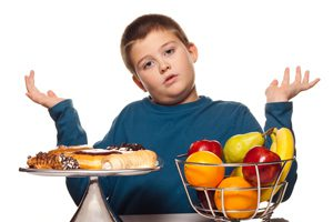 Сахарный диабет второго типа у детей