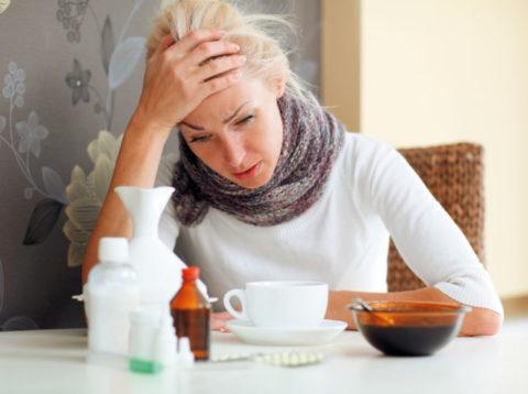Самолечение – путь к хронизации патологии, тому терапевтические меры должен определять врач.