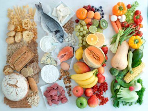 Сбалансированный полноценный рацион питания при туберкулезе – первый шаг на пути к выздоровлению.